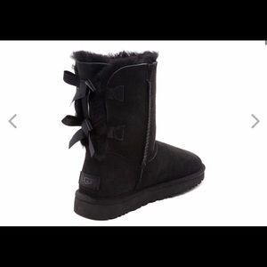 🖤UGG Bailey Bow Boots